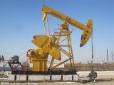Pompa Jack dei dispositivi di pompaggio del giacimento di petrolio di api 11e
