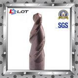 CNC оборудует торцевую фрезу носа шарика карбида для алюминия