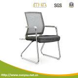 Metallergonomischer Lagerungs-Ineinander greifen-Konferenz-Büro-Stuhl (D639-1)