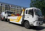 Prix lourd de dépanneuse de route de Dongfeng