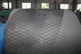 Poulie traînée de /Steel de poulie/convoyeur à bande lourd de Pulleyfor