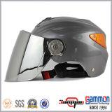 Шлем мотоцикла/мотовелосипеда/самоката стороны способа половинный с Taillight (HF319)