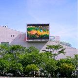 Buon Performance High Brightness Outdoor LED Screen da vendere