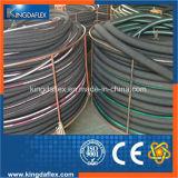 Mangueira hidráulica espiral SAE 100 R13 de 6 fios