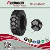 산업 타이어 Skidsteer 살쾡이 타이어 (10-16.5 Sks-1)