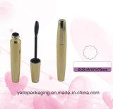 Câmara de ar de empacotamento cosmética do Mascara das câmaras de ar do recipiente cosmético (YELLO-156)