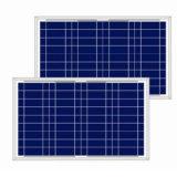 panneau solaire renouvelable polycristallin de picovolte de l'énergie 100W solaire