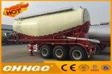 Heißer verkaufender Massenkleber-Tanker-halb Schlussteil mit Luftverdichter