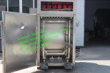 Machine automatique de fumoir de viande, machine de fumage de saucisse