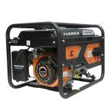 ホーム電源、Fs2500のための2kw AC単一フェーズのタイプ携帯用ガソリン発電機