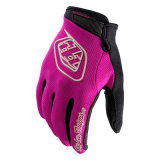 Riding пурпуровой профессиональной перчатки Skidproof напольный резвится перчатки (MAG79)
