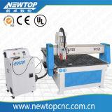 Qualität CNC-hölzerne Ausschnitt-Maschine