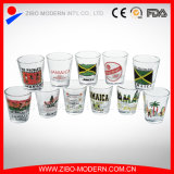 Custom Shot Glass Supplier, Bulk Whisky Glass Company