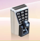 IP65 Waterproof und Keypad Fingerprint Access Control (MA500/ID)