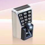 IP65 impermeabilizzano ed il controllo di accesso dell'impronta digitale della tastiera (MA500/ID)