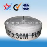 2 Inches PVC Lining Fire Fighting Hose