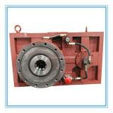 Zlyj einzelne Schrauben-Plastikgetriebe-Reduzierstück-Extruder-Geschwindigkeits-Verkleinerung