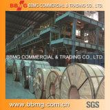 Горяче/Corrugated окунутый Manufactory строительного материала листа металла толя для горячего Китая конструкции гальванизированная/Galvalume стальная катушка