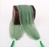 녹색 Aventurine 비취 돌 크기 2mm 3mm 녹색 도매 원석 구슬