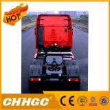Heißer Traktor-LKW der Verkaufs-6X4 380HP Saic Iveco Hongyan