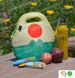 低価格ネオプレンによって絶縁される旅行ピクニック学校給食袋