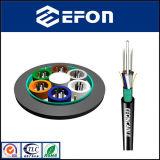 FRP силовой элемент стальной ленты Волоконно-оптический кабель (GYFTS)
