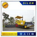 Pavimentadora de Asfalto de Crawler de 2,5 m com o Sistema de Hearing Elétrico (LT9020)