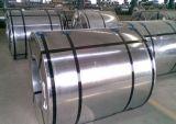 Bobina de acero cubierta color PPGI del material de placa de acero de Dx51d
