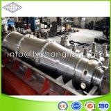 Centrifugeuse automatique à grande vitesse de décanteur d'huile de noix de coco de Vierge de catégorie comestible des prix industriels de centrifugeuse d'usine de la Chine
