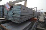 Barra lisa de aço laminada a alta temperatura de Sup9a para a mola de lâmina do reboque