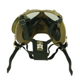 M04 Paintball Airsoft Dummy 인공호흡기 군 반대로 Gas Mask