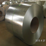 Bobinas cubiertas Aluzinc del acero del Galvalume de Antifingerprint Az150