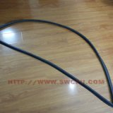 Tiras del lacre/de tiempo del PVC (SWCPU-R-E025)