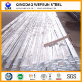 Barra Q195-235 de aço lisa com grande qualidade para o edifício e a construção