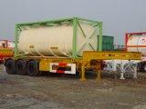 ASME VIII Div 1 20FTタンク容器