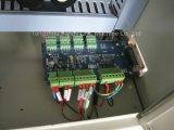 Máquina do router do CNC de China para a madeira compensada acrílica de madeira