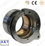 CNCによってカスタマイズされる機械化の製粉の旋盤はCNC機械部品を分ける