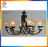Lampada di vendita calda di stile del lampadario a bracci Pendant europeo del soffitto