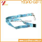La oferta Screem Impreso poliéster cuerda de seguridad en el precio barato (YB-LY-LY-11)
