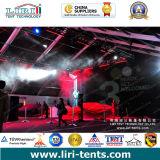 3000人50X50mの音楽コンサートのための大きい玄関ひさしのテント