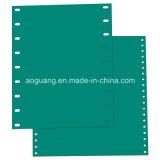 Long positivo - funcionar um Grade Blue Coating picosegundo Plate