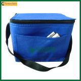 Оптовый термально выровнянный мешок охладителя обеда пригодности (TP-CB237)