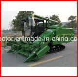4lz-2.5q米かムギまたは穀物または水田のコンバイン収穫機