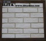 煉瓦の芸術のための人工的な石の製造、セメントの壁パネル、装飾の石