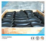 Штуцеры стали углерода сварное соединение встык A234 Wpb безшовные