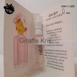 Cardの卸し売り4ml Spray Perfume Glass Bottle
