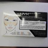 Nyx 메이크업 화장품 Concealer 8 색깔 Concealer 분말 팔레트