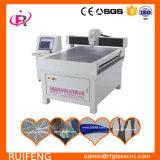 Cnc-Glasschneiden-Maschinerie für Herstellungs-Bildschirm-Schoner