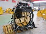 Cubeta hidráulica da peneira da cubeta da seleção da máquina escavadora para a máquina escavadora