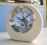 شعبيّة حارّ يبيع مكتب ساعة لأنّ ترقية هبة [ك8003ا] تذكار إعطاء هيكليّة ساعة عدة